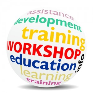 training-workshop-globe